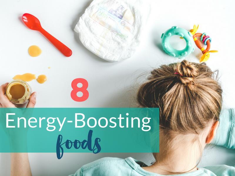 energy-boosting smoothies