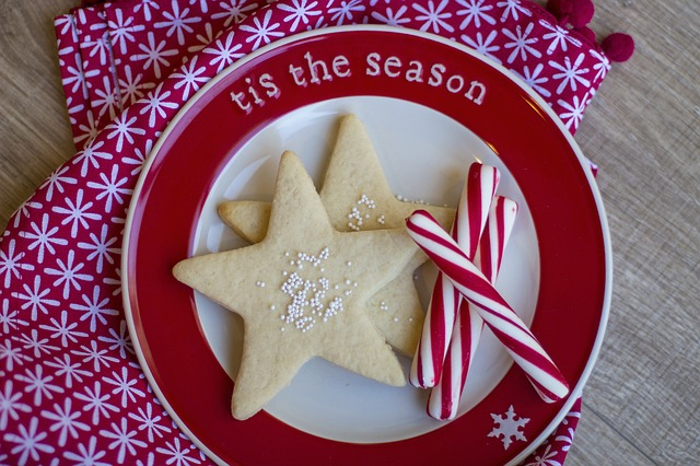 Holiday Treats with Kids