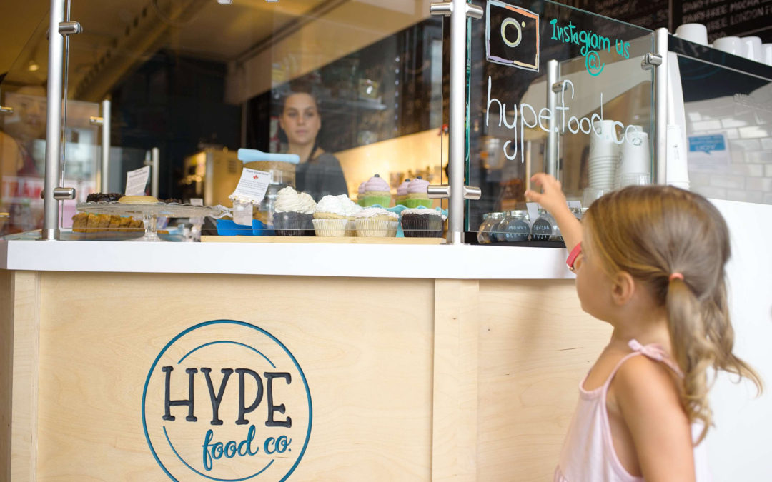 Family-Friendly Restaurant Review: Hype Food Co.