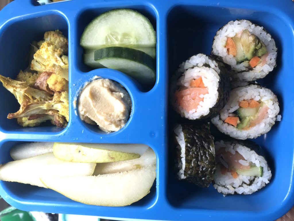 Lunch box ideas picky eaters