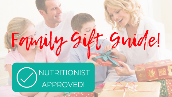 """Your """"Must Have"""" Family Gift Guide!"""