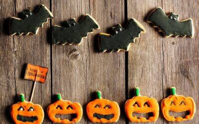 Top Tips for Managing Halloween Candy This Year