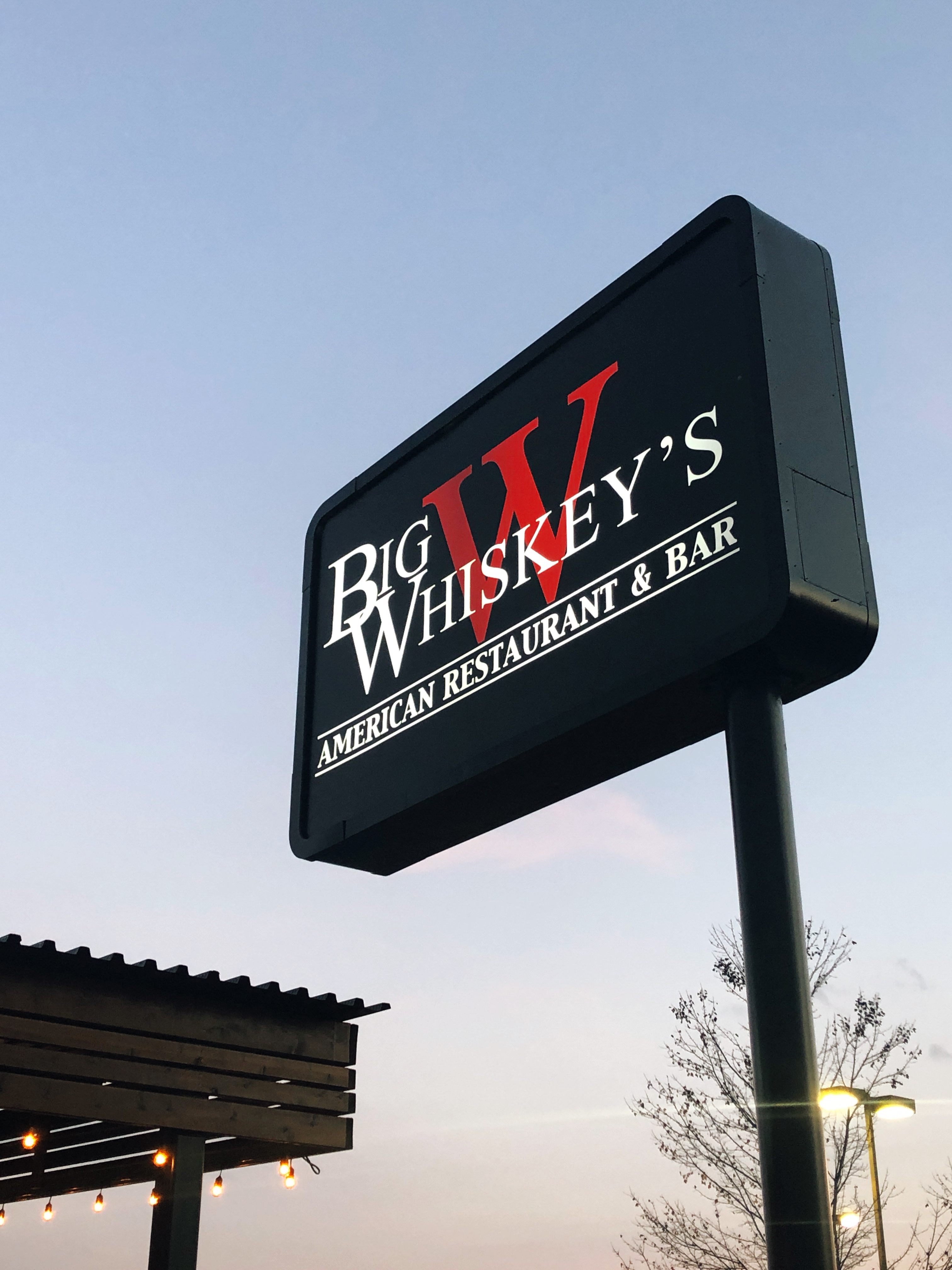 Big Whiskey's Nixa Launches Grand Opening