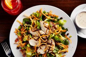 Big Whiskey's Southwest Chicken Salad