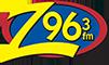 Z-963 – The #1 Hit Music Station Logo