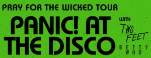 Panic! At The Disco @ Sprint Center