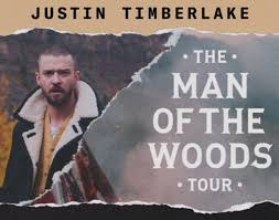 Justin Timberlake @ Sprint Center