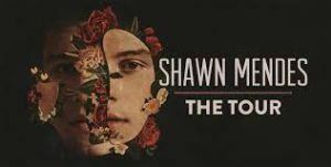 Shawn Mendes w/ Alessia Cara @ Sprint Center