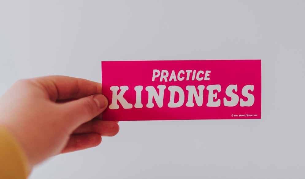 Random Act of Kindness Week