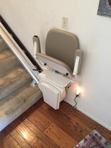 Harmar Stairlift Senior Reviews