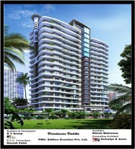 edifice erections vrindavan vatika mumbai