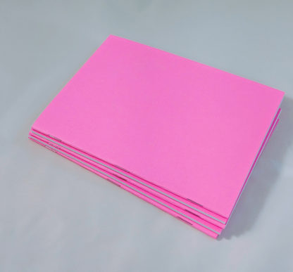 Bright Pink Notebooks