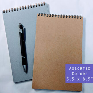 Steno Notebooks Top Wire Bound