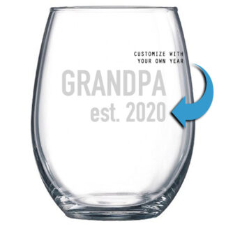 custom grandpa established