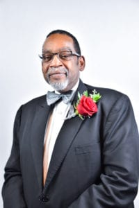 Dr. Roderick Lewis