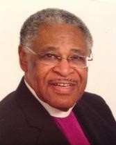 Bishop Lakey methodism