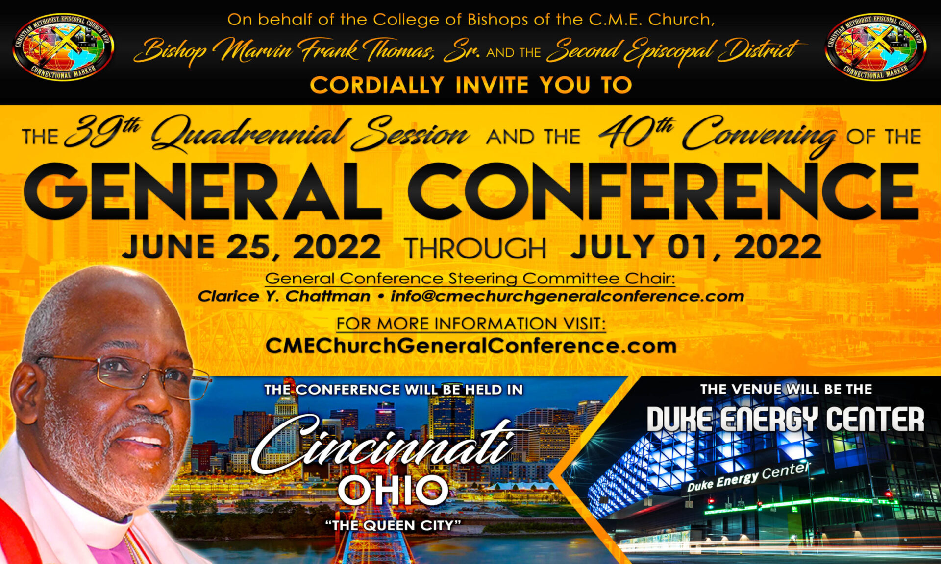 General Conference 2022
