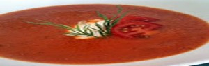 Tomato Dill Soup   urbnspice.com
