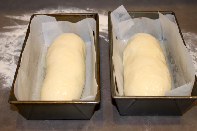 Salt Rising Bread | urbnspice.com