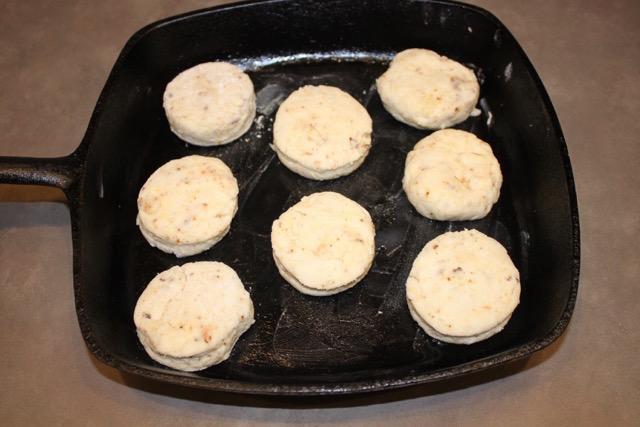 Potato Scones | urbnspice.com