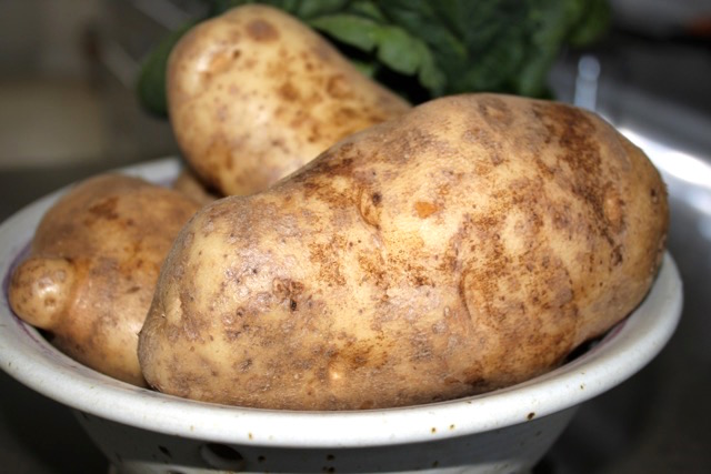 Potato versatility | urbnspice.com