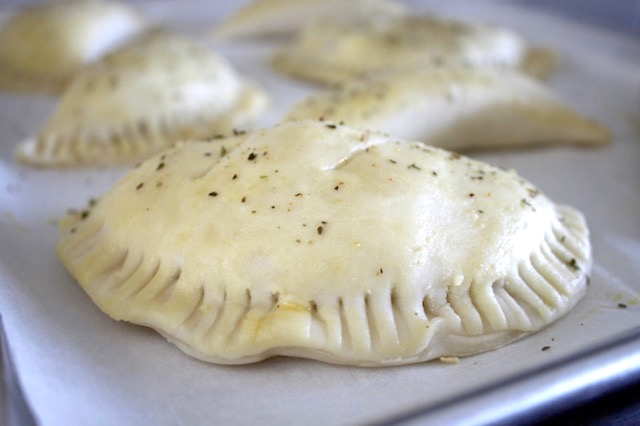 Aussie Pies ready to bake or freeze | urbnspice.com