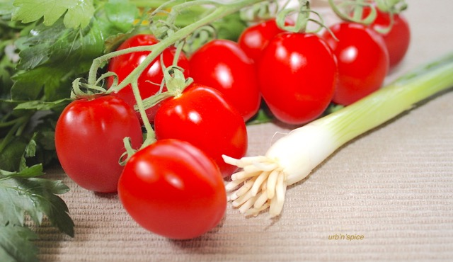 Farmer's Market vegetables   urbnspice.com