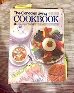 Canadian Living Cookbook   urbnspice.com