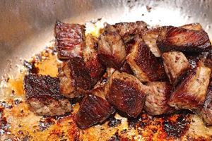 Classy Classic Braised Beef Stew | urbnspice.com