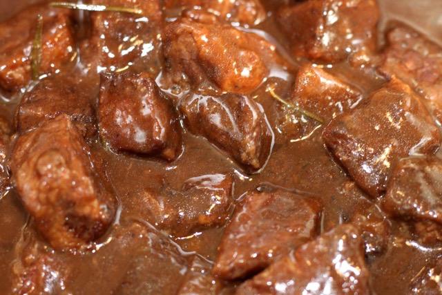 Classic Braised Beef Stew | urbnspice.com
