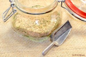 Savoury Potato Wedge Seasoning Mix | urbnspice.com