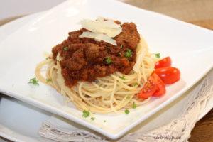 Date Night Spaghetti Sauce   urbnspice.com