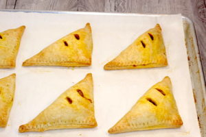 Blenditarian Turnovers | urbnspice.com
