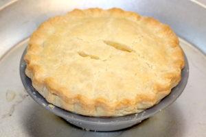 Gluten Free Pate Brisee tarts   urbnspice.com
