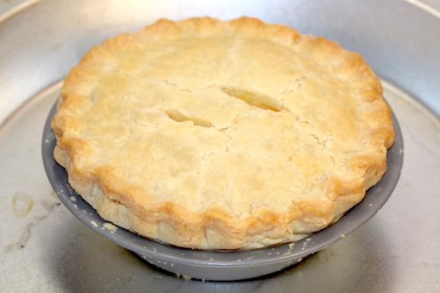 Gluten Free Pate Brisee tarts | urbnspice.com
