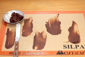 Chocolate Feuillette Paste | urbnspice.com