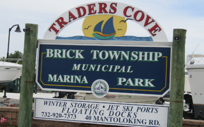 Traders Cove Marina – $1.3MM Project | Township of Brick
