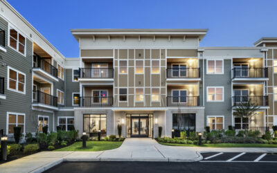 Bayshore Village | Apartments in Port Monmouth, NJ
