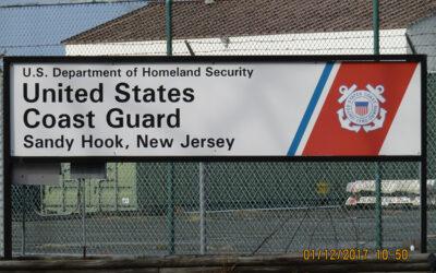 Sandy Hook USCG