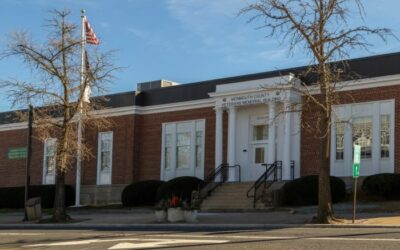 Monmouth County Veterans Building – Freehold NJ
