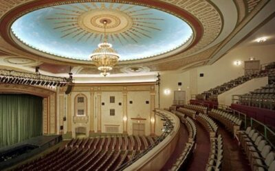Count Basie Theater