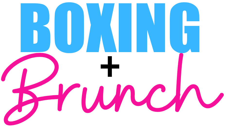 Boxing + Brunch