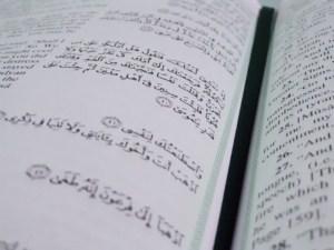 Arabic-Voices