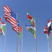 International English Voices