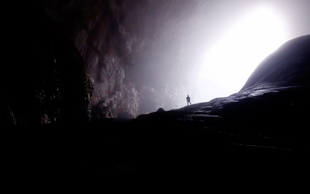 Ketamine in a Cave: The Miracle of Ketamine Goes Deeper Than You May Have Thought