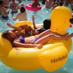 Pool Party Club In Scottsdale 10