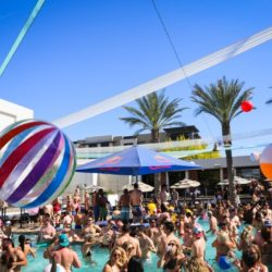 Pool Party Club In Scottsdale 6