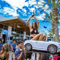Pool Party Club In Scottsdale 3