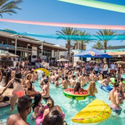 Pool Party Club In Scottsdale 1