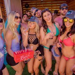 Pool Party - Maya Day & NightClub 1